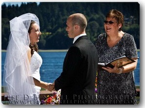 Last Minute & Short Notice Weddings Our Specialty!