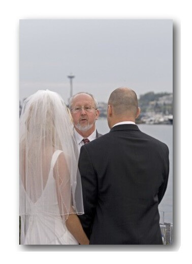 Seattle Wedding Officiant - Forever Together Seattle